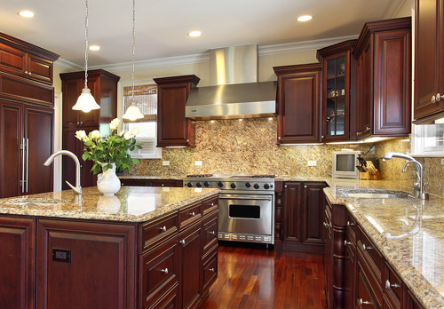 Kitchen Remodel Plumbing Services
